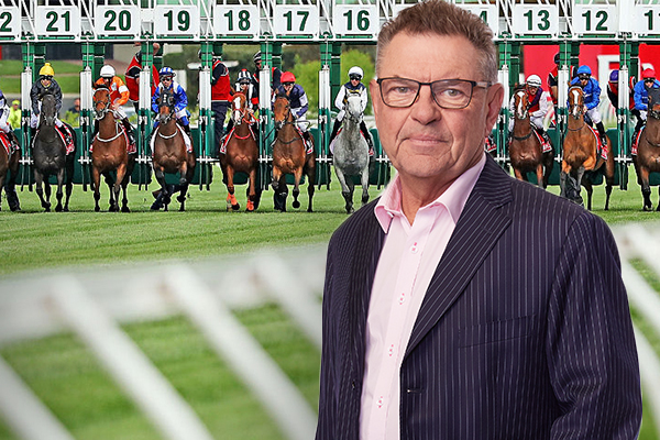 Article image for Steve Price reveals his top pick for the Melbourne Cup
