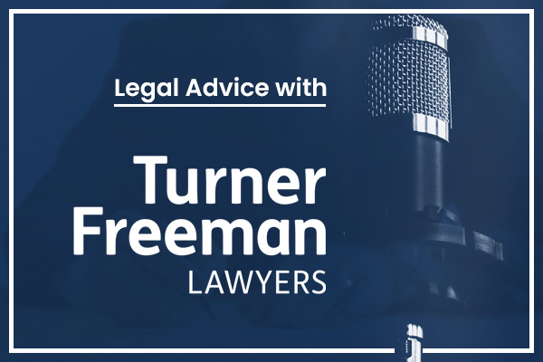 Article image for Legal advice with Turner Freeman: Psychological injury