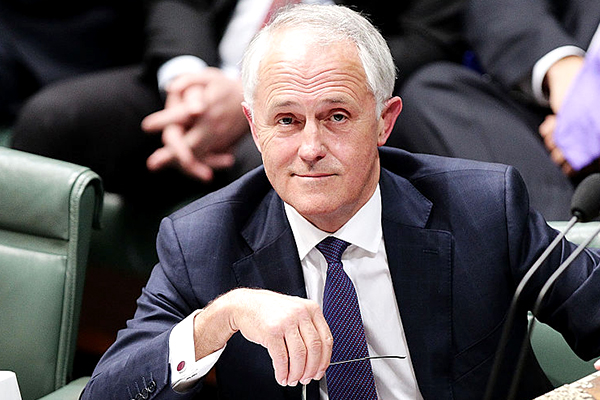 Article image for Malcolm Turnbull confident he would have secured another election win