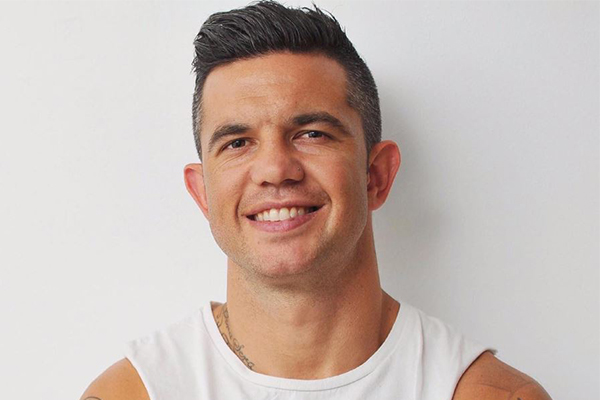 Article image for The Enemy Within: Indigenous boxer sheds light on mental health