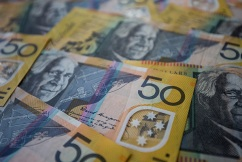 Australia's AAA rating at risk from big spending