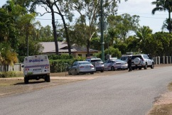 Woman shot in the head in Far North QLD
