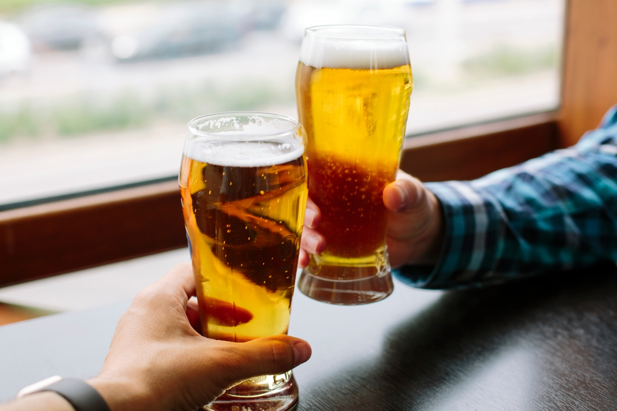 Article image for Knock back a beer for our Aussie farmers
