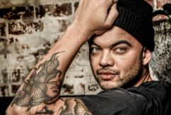 Why Christmas Carols are so important to Guy Sebastian