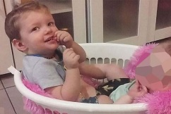 Stepfather's sentence increased after killing Caboolture toddler