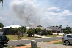 66 fires burning across Queensland with conditions expected to worsen