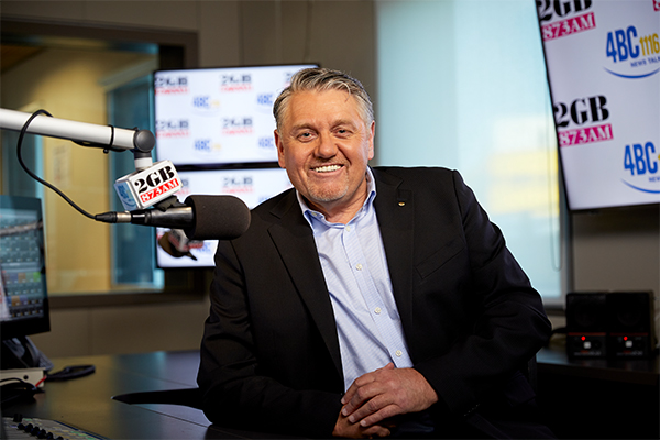 Article image for The new song Ray Hadley's been raving about