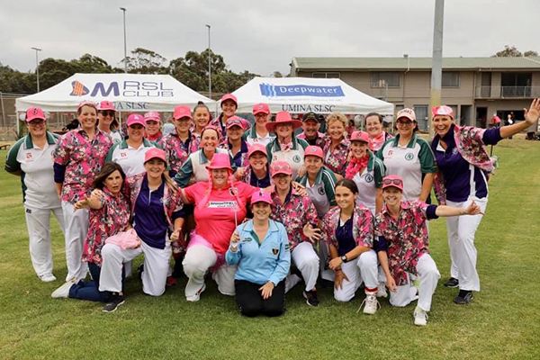 Article image for EXCLUSIVE | Women's cricket team fined after holding charity match