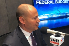 Treasurer defends exclusion of self-funded retirees from 2020 Budget