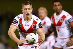 Dragons' captain Cameron McInnes ready for May 28