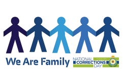 Celebrating the 'unnoticed' workers within our corrections system