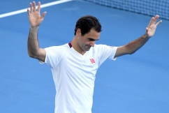 'I believe in miracles': Federer pulls off 'superhuman' comeback at Australian Open
