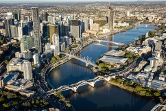 Race is on for the title of Brisbane mayor