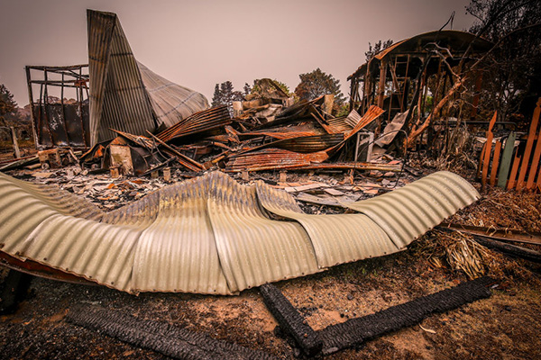 Article image for Bushfire recovery efforts underway as insurance claims soar to $700 million