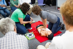 Aussies urged to take a course to help save a life