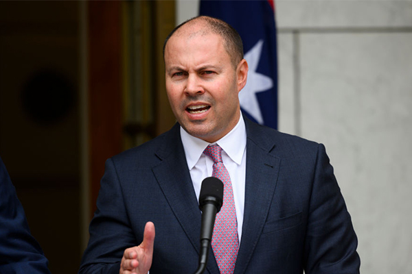 Article image for Government pledges $2 billion for bushfire recovery fund