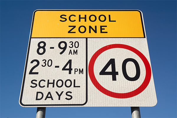 Article image for POLL   Greens call for radical school zone change – do you agree?