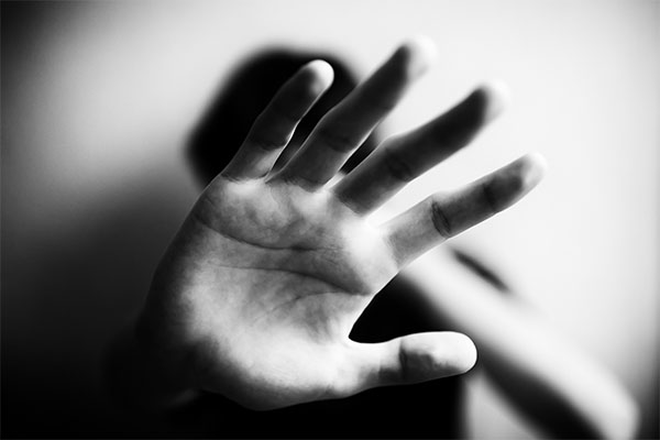 Article image for The 'soul-destroying' reality behind domestic violence statistics