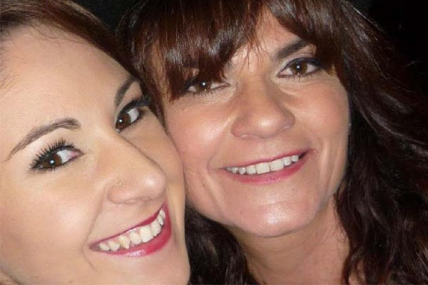 Article image for 'If we can save just one person': Family's plea to outlaw 'catfishing'
