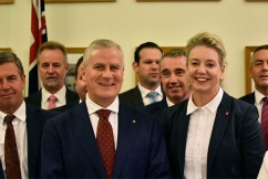 Nationals to vote on new deputy amid spill speculation