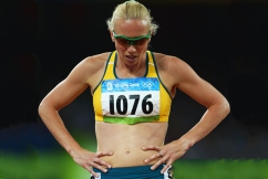 Aussie Olympian takes a stand against transgender athletes at Tokyo 2020