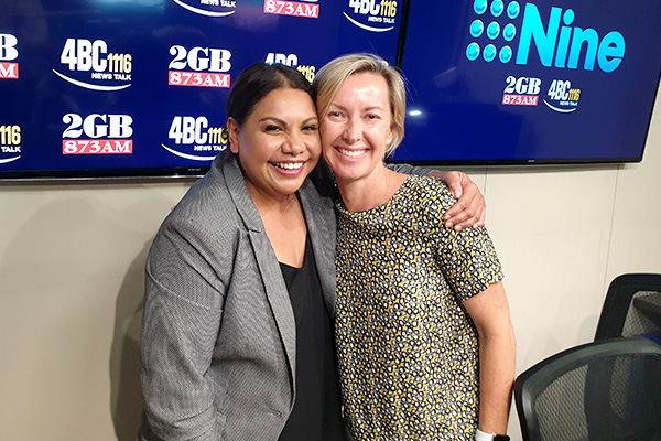 Article image for 'I could not have written this': Deborah Mailman humbled by stardom