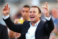 Raiders coach Ricky Stuart 'very excited' by re-signing of Jack Wighton