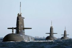 'Woeful, disgraceful, wasteful': $80-billion submarine project continues to unravel