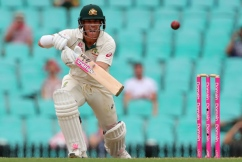 David Warner holds no fear about return to 'hostile' South Africa
