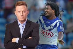 Ben Fordham calls for Bulldogs player to be sacked amid sex scandal