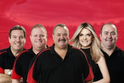 The Continuous Call Team – Full Show Saturday 4th July 2020