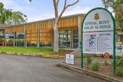 High school closed after student contracts coronavirus