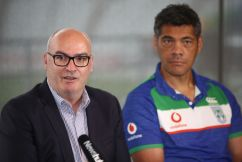 NRL suspension announced just in the nick of time for New Zealand Warriors
