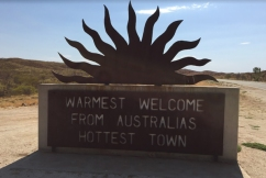 Outback Australian town 'robbed' of 100yo world record due to figure fudging