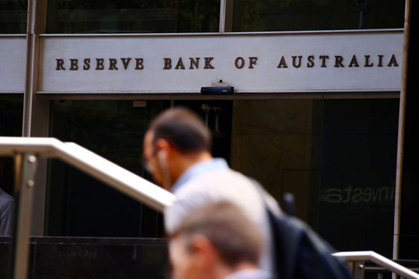 Article image for Recession fears mount as Reserve Bank slashes interest rates to record low
