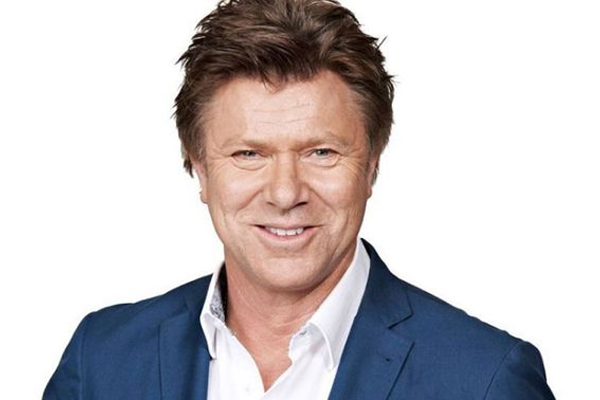Article image for Richard Wilkins reveals what life is like after being diagnosed with coronavirus