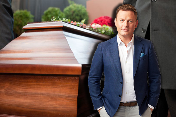 Article image for EXCLUSIVE   Ben secures victory for family forced to choose which kids can go to their dad's funeral