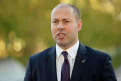 Josh Frydenberg confident in economy surviving pandemic