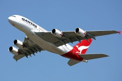 Burden falls to workers as Qantas tries to stay afloat