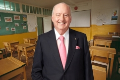 Alan Jones blasts states for 'educational vandalism'