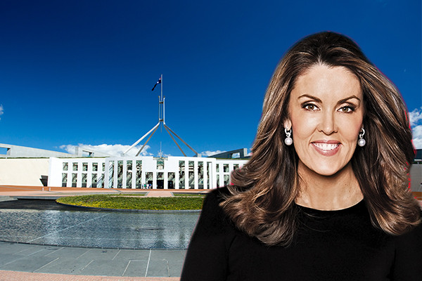 Article image for 'Why would you honour that?': Peta Credlin questions celebration of former PM Julia Gillard