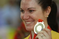 Olympic hero reveals personal struggles in candid autobiography