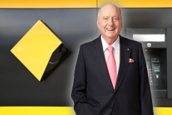 Bank changes tune after grilling from Alan Jones