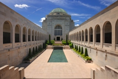 How to visit the Australian War Memorial without leaving home