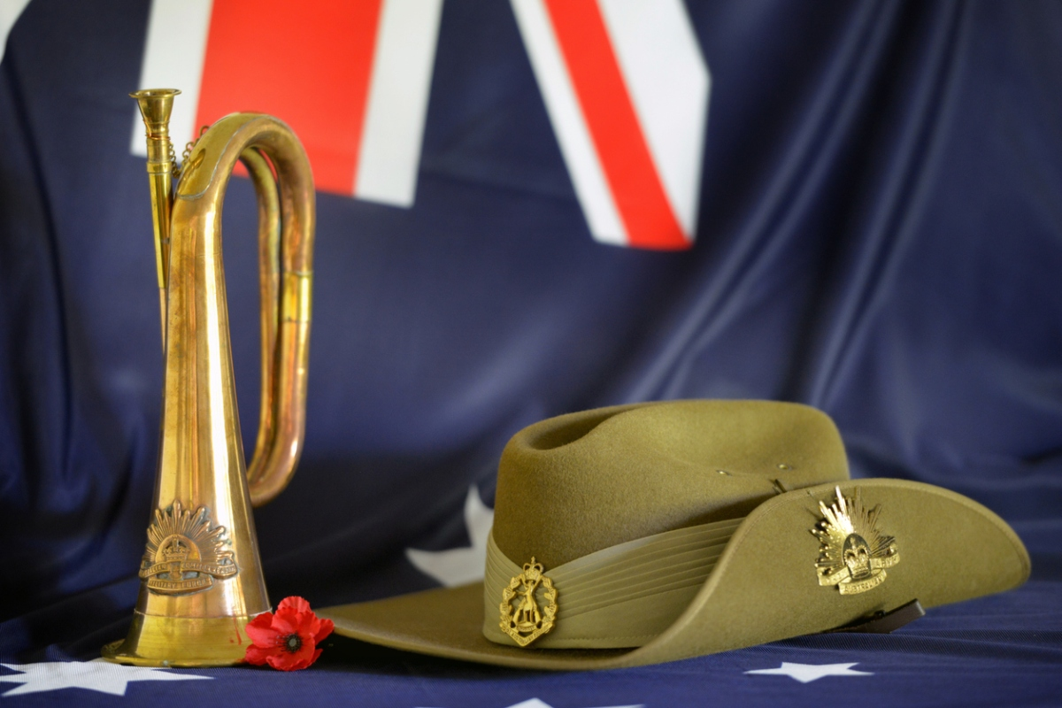 Article image for Government's Anzac silence masked a 'couple weeks' of action