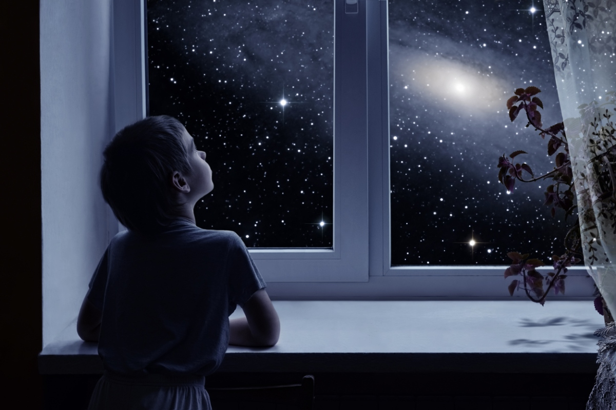 Article image for Free stargazing classes can keep the kids busy these holidays