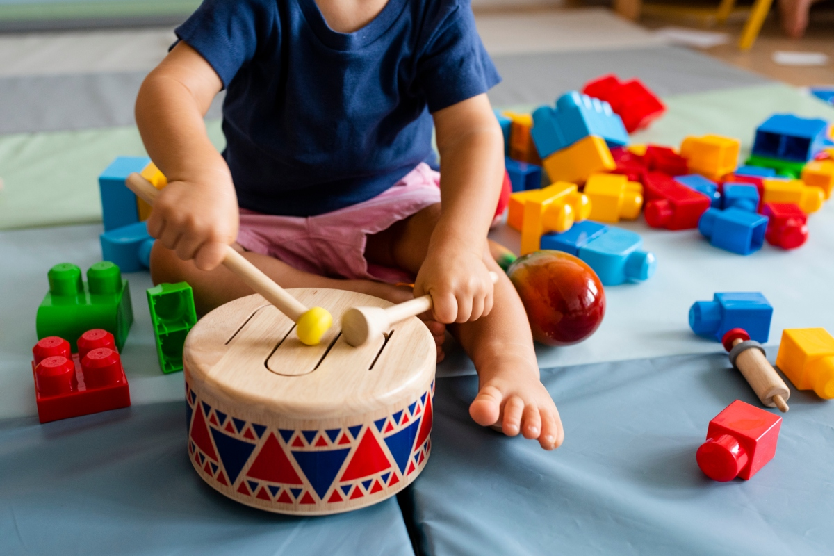 Article image for Councils beg for help as childcare centres shut down