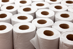 Toilet paper limits reimposed across supermarkets nationwide