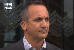 Andrew Abdo speaks out on COVID-19 breaches