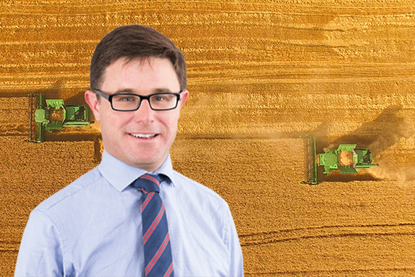 Article image for Why free trade with the UK is 'a great win' for Australian farmers